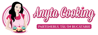 Logo Anyta Cooking Website